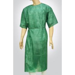 PPE Patient Gown (Short sleeve)