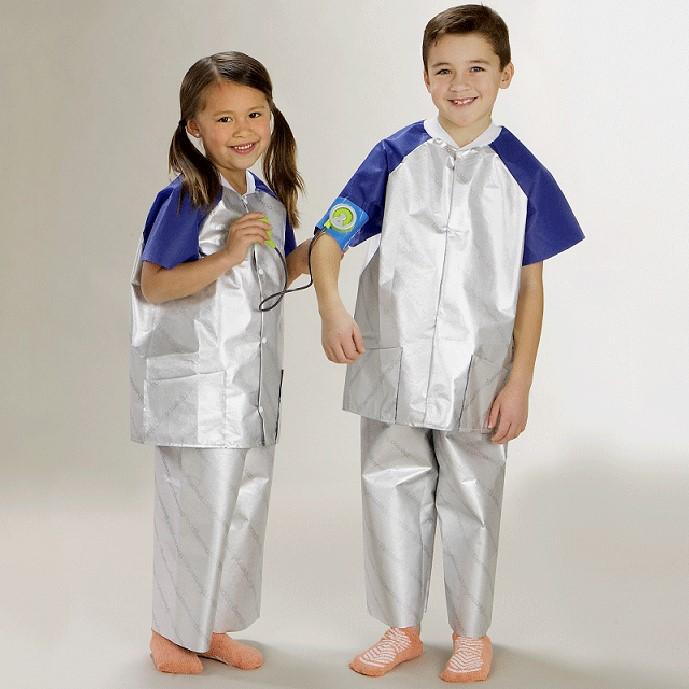 Thermoflect Pediatric Apparel