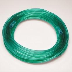 Green Oxygen Tubing